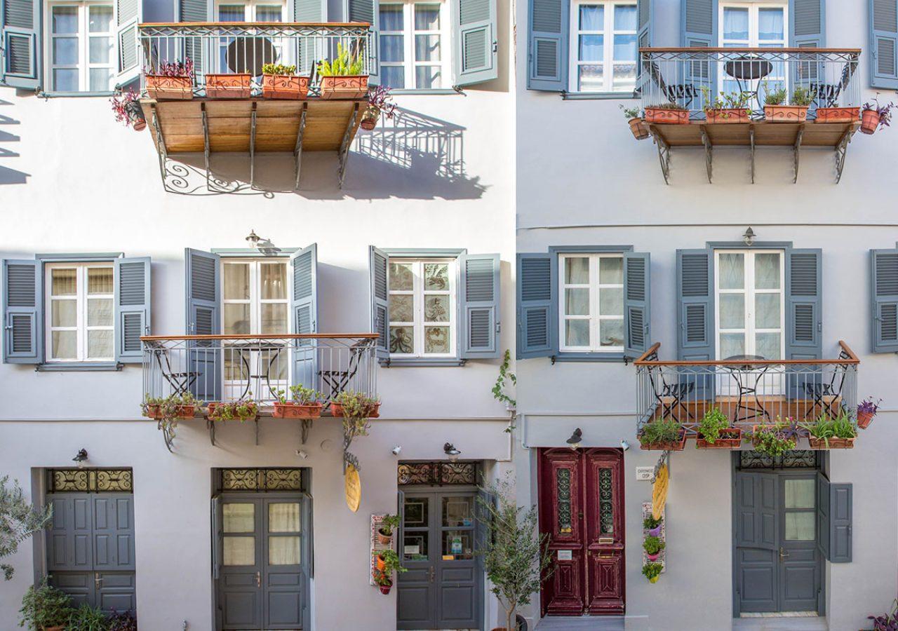 ξενοδοχεια ναύπλιο αργολίδος - Amymone Guesthouse