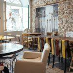 Αdiandi cafe - Amymone Guesthouse
