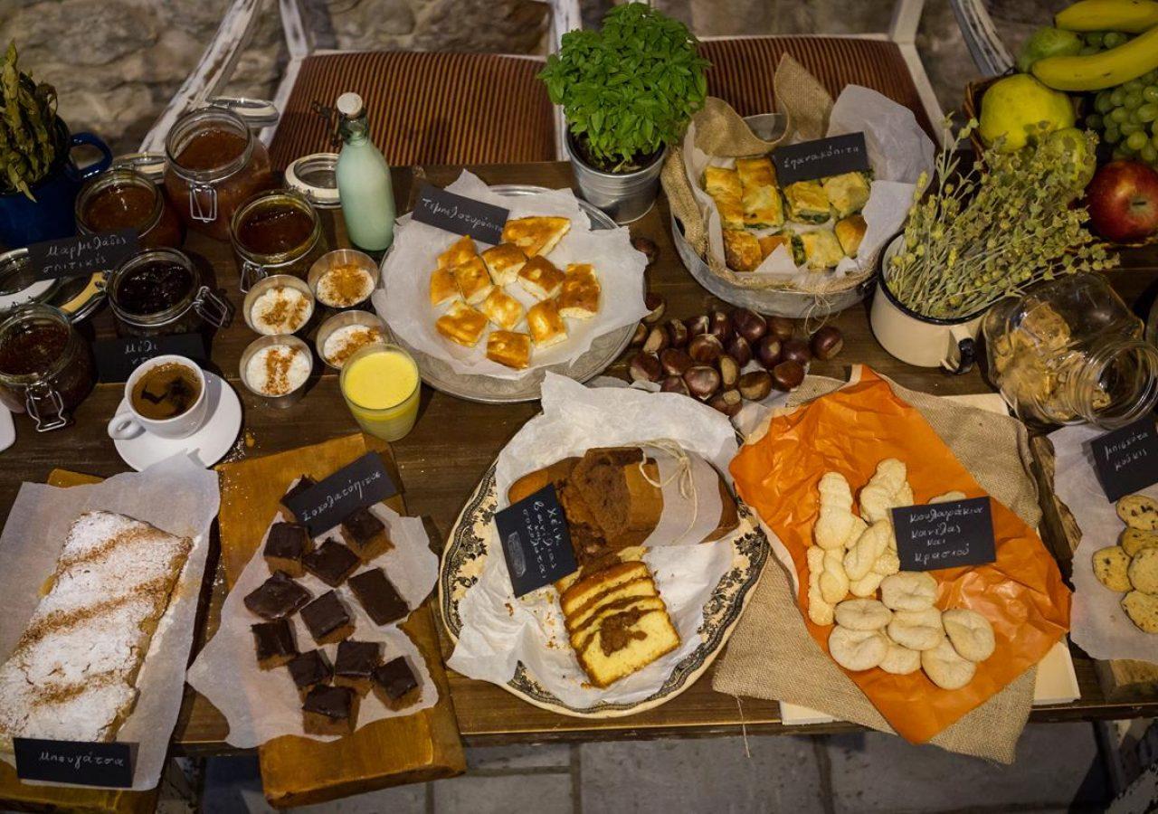 ναυπλιο ξενοδοχεια με πρωινο - Amymone Guesthouse