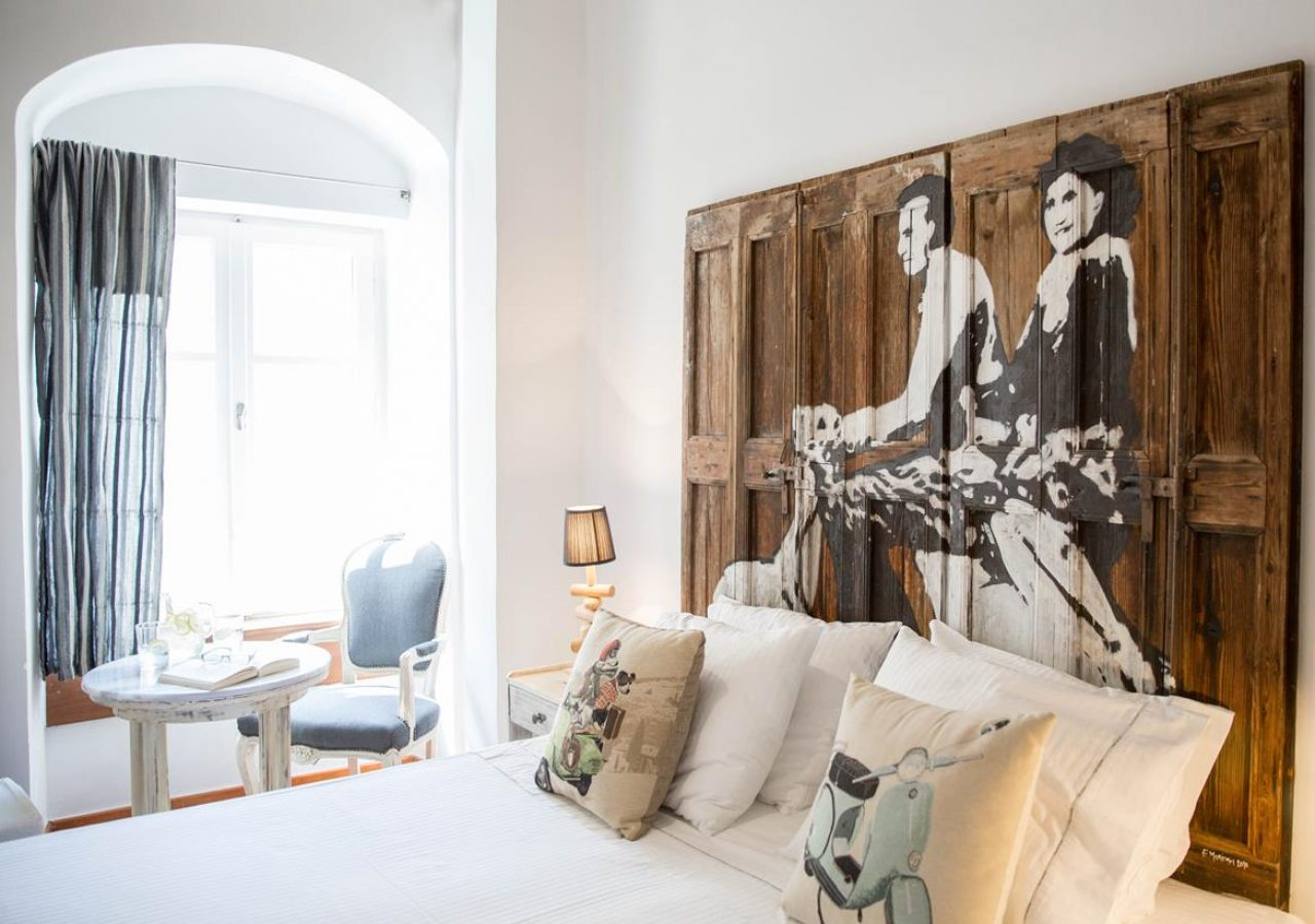 δωματια ναυπλιο - Amymone Guesthouse