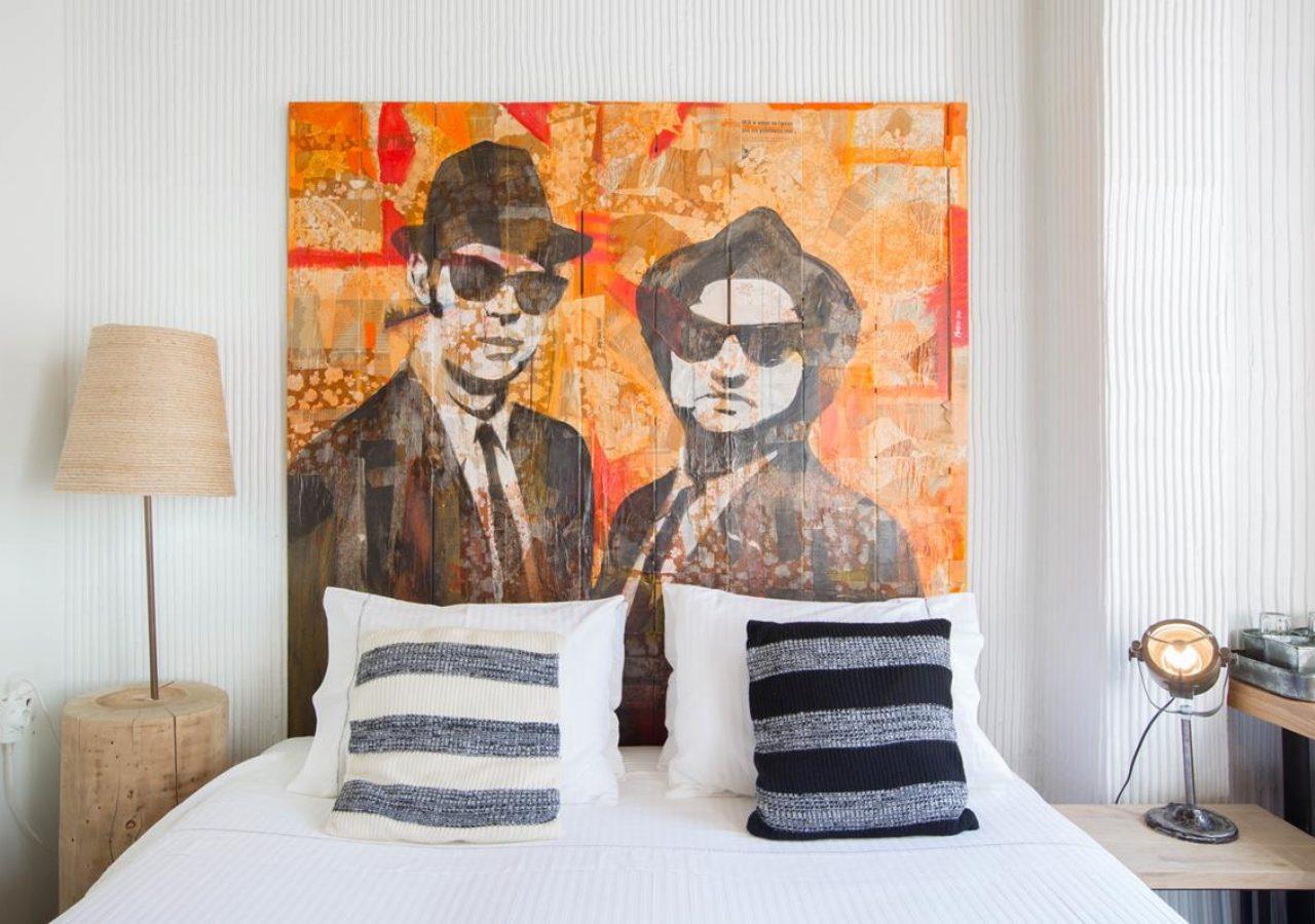 ναυπλιο δωματια - Amymone Guesthouse