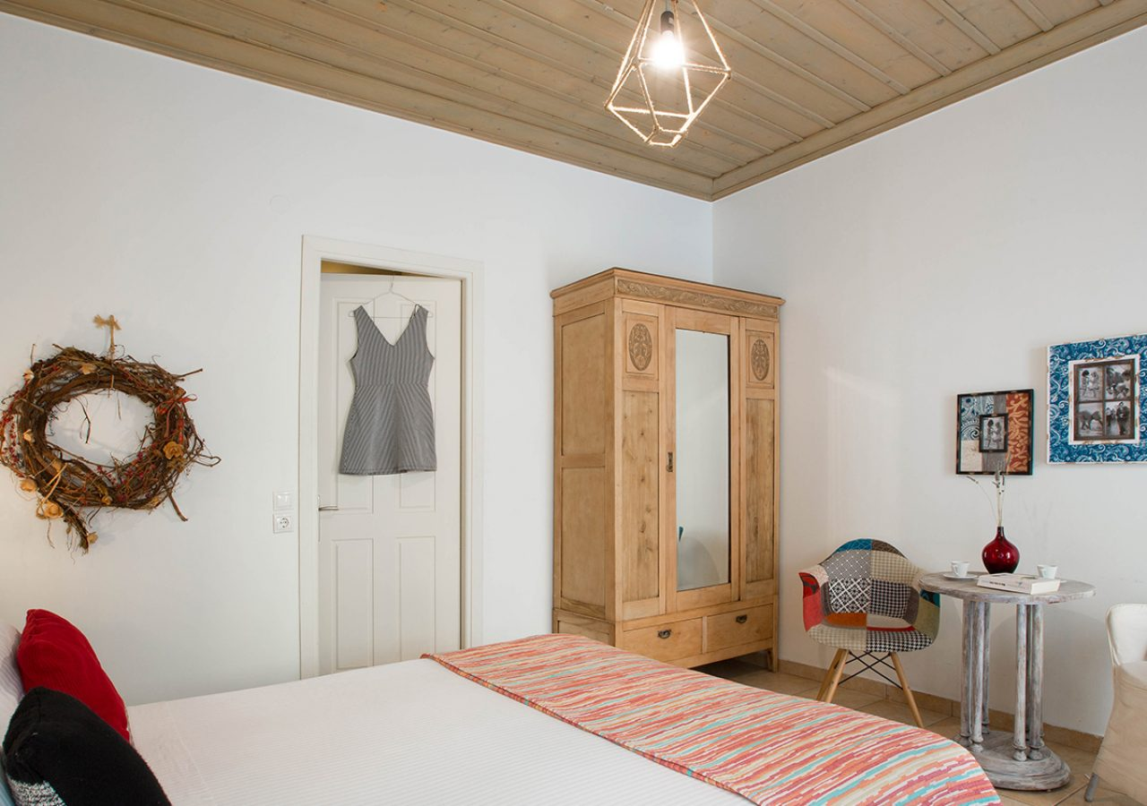 nafplio accommodation - Amymone Guesthouse