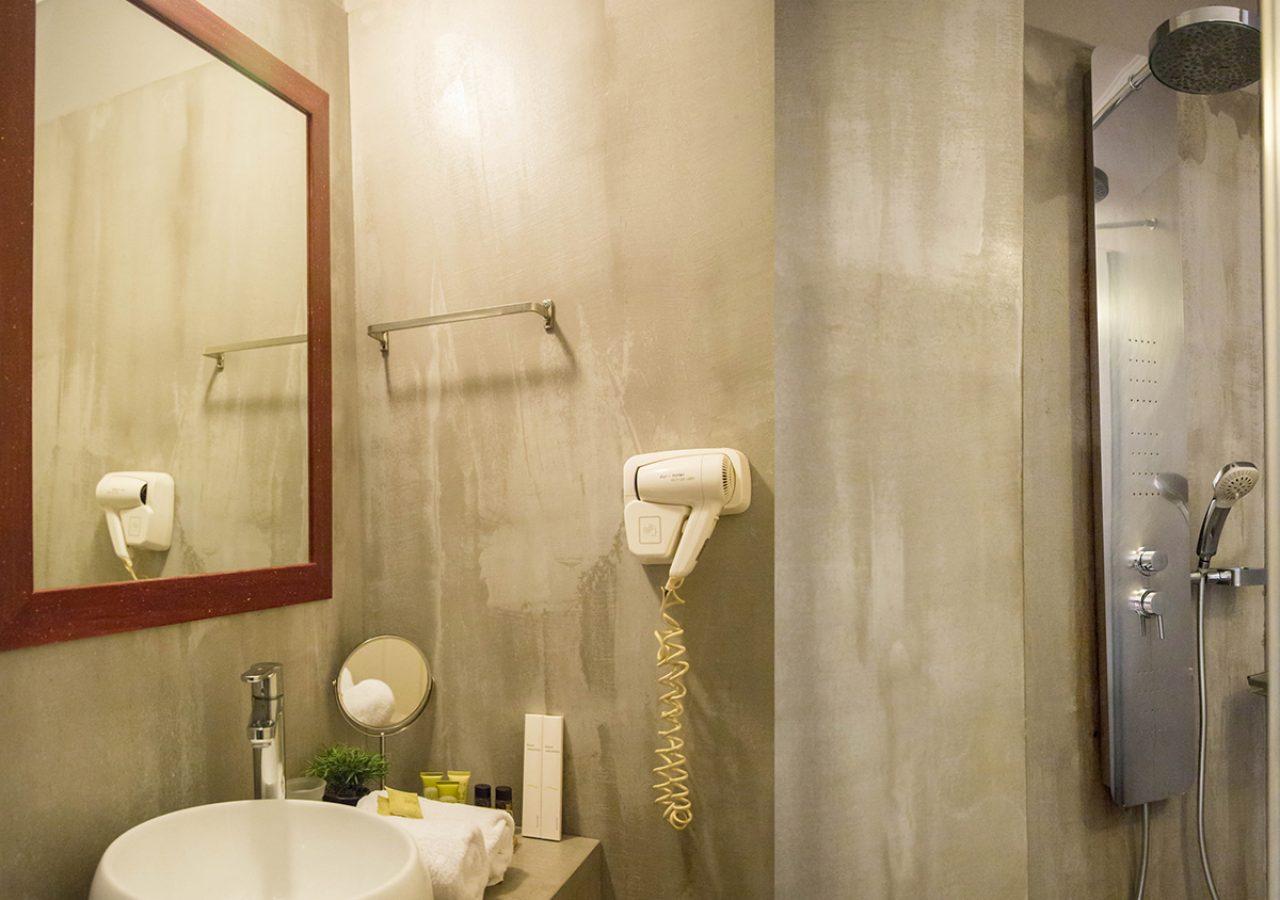 nafplio accommodation - Amymone Guesthouse